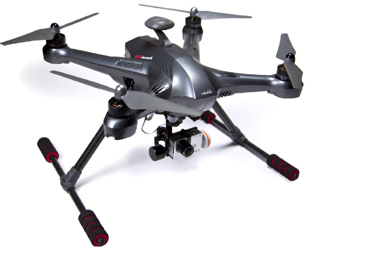 dronetje